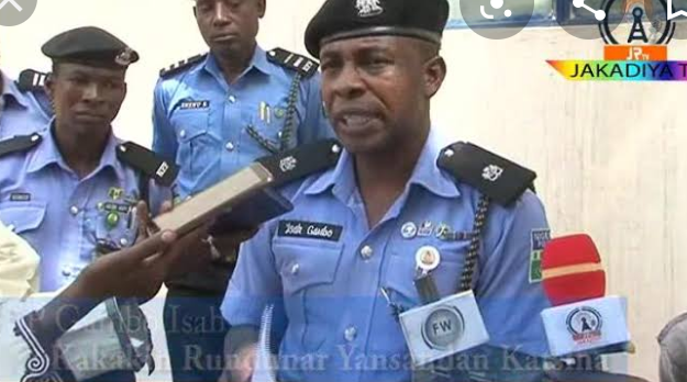 Death by hanging is the punishment for Kidnapping - Police warns 1