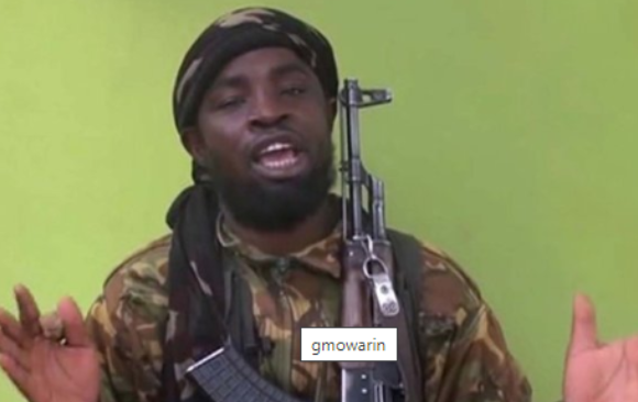 US Department of State offers reward for Information that will lead to arrest of Boko Haram's  Leader, Shekau. 3
