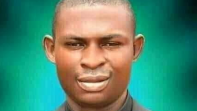 Photo of Catholic Priest abducted in Benue regains freedom