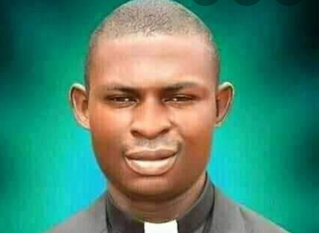 Catholic Priest abducted in Benue regains freedom 1