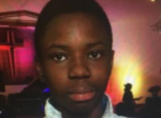 14 year old Nigerian Boy abducted in Canada 3