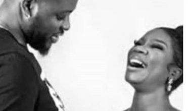 Photo of BBNaija Housemates, Teddy A and Bambam welcome first Child