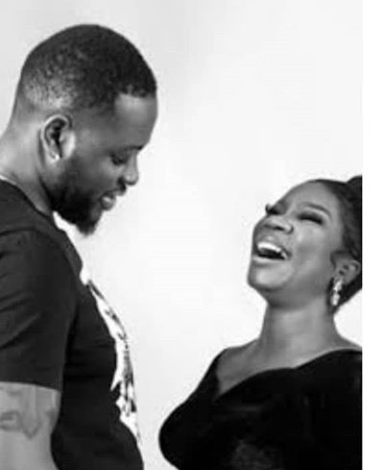BBNaija Housemates, Teddy A and Bambam welcome first Child 3