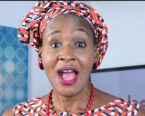 Coronavirus : Kemi Olunloyo shares experience at Porthacourt Airport 1