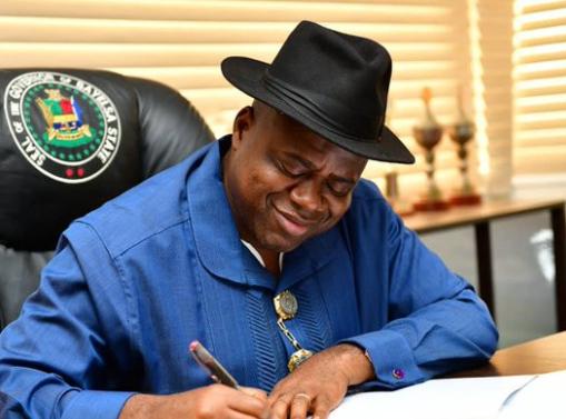 Bayelsa Assembly approves N2.9bn Car Loan for Governor Diri 1