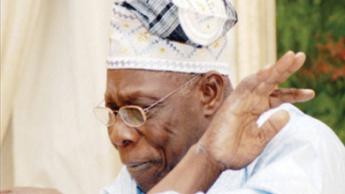 Photo of Coronavirus affected my 83rd Birthday plans – Obasanjo