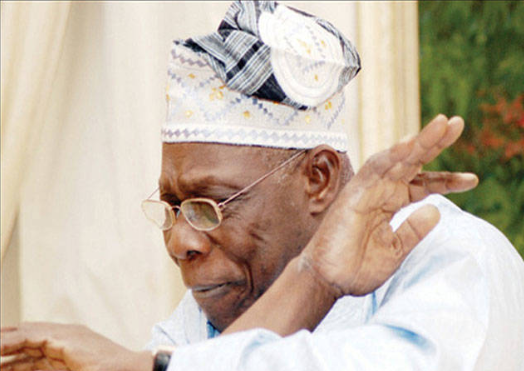 Coronavirus affected my 83rd Birthday plans - Obasanjo 1