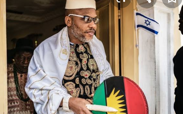 Biafra, Oduduwa: with synergy and sincerity of purpose they will be actualised - Nnamdi Kanu 1
