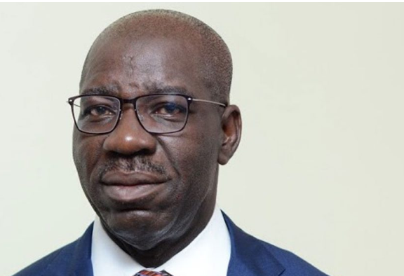 Obaseki officially resigns from APC 1