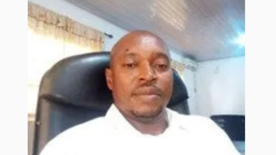 Photo of NIMC Boss arraigned for allegedly defiling 2-Year-old in his Office