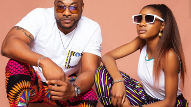 Photo of Actor, Nino B celebrates daughter as she turns 14