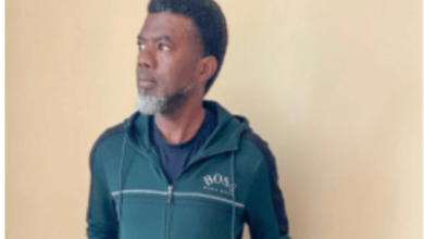 Photo of The Senate and Reps owe their loyalty to Buhari and not Nigerians – Reno Omokri