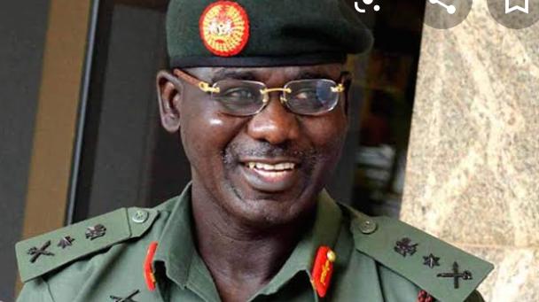 Boko Haram will soon be crushed- Buratai assures Nigerians 1