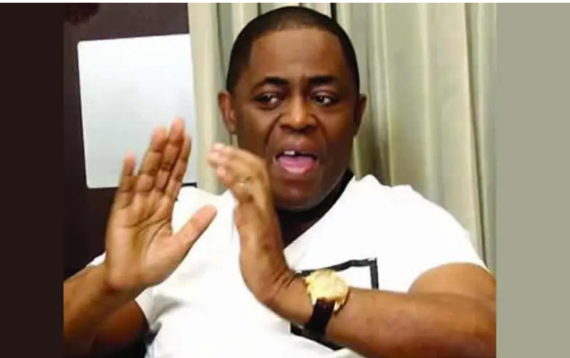 """Your call for restructuring is too late"" - FFK tells Obasanjo, Gowon and Danjuma 1"
