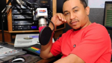 Photo of Daddy Freeze set to leave Cool FM after Two Decades