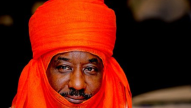 Photo of Abuja Court Orders immediate release of Sanusi from Confinement