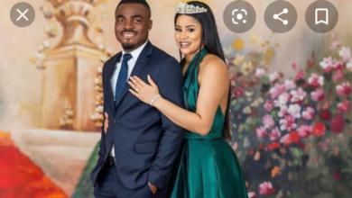 Photo of Nigerian Footballer, Emmanuel Emenike and Wife welcome second Child.