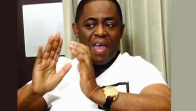 Photo of Fani-Kayode blasts those calling for Sanusi to replace Buhari