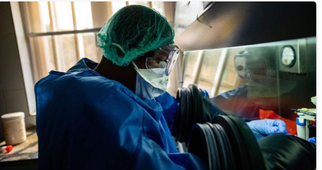 Suspected Case of Coronavirus is Negative – Enugu Govt 1