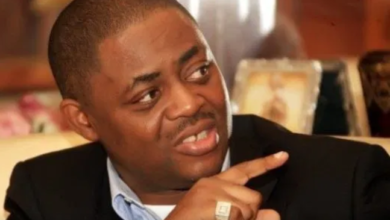 Photo of Abule Ado explosion: There is more to this than meets the Eye – FFK