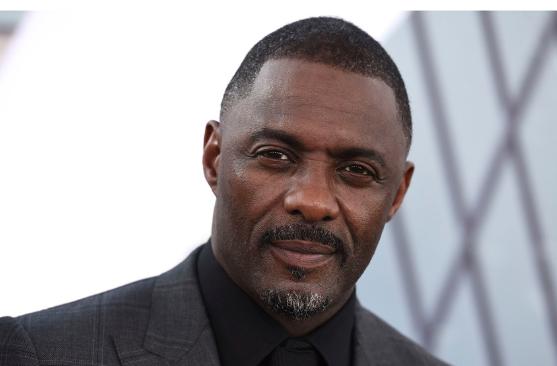 Idris Elba Tests Positive for Coronavirus 1