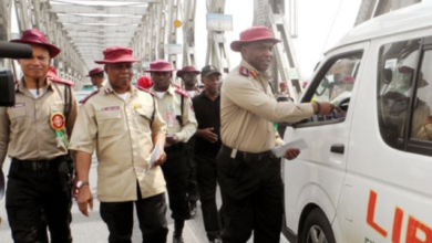 Photo of Use of Phones and Earphones while driving is an Offence – FRSC