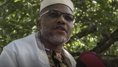 Photo of Igbo Presidency Not Possible – Nnamdi Kanu