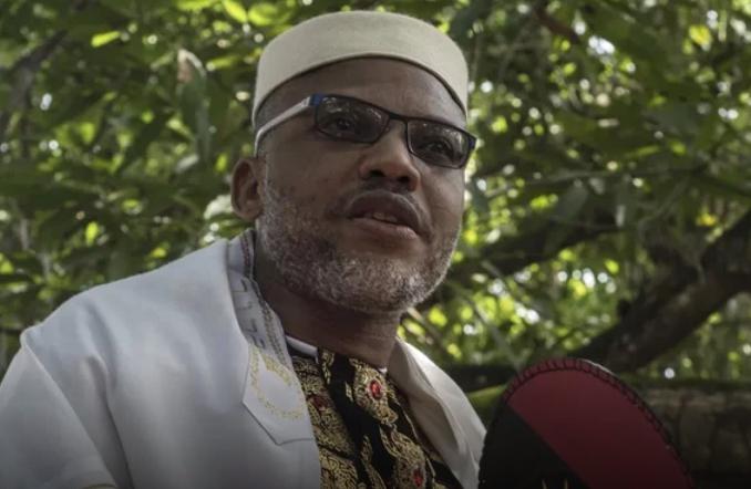 Igbo Presidency Not Possible – Nnamdi Kanu 1