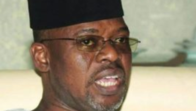 Photo of I am leaving APC for PDP – Segun Oni