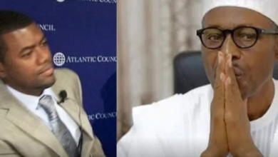 Photo of How can you Close Border for Rice and open it for Coronavirus? – Omokri Asks Buhari