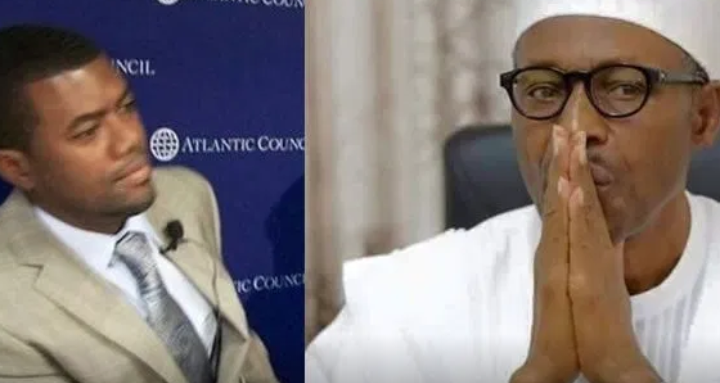 How can you Close Border for Rice and open it for Coronavirus? – Omokri Asks Buhari 1