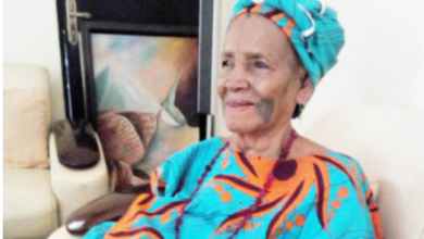 Photo of Director of Daily Trust loses Mom