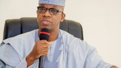 Photo of Coronavirus: Ogun Bans high density gatherings for 30 days