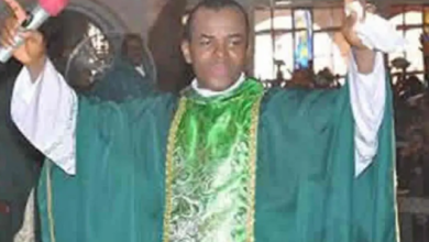 Photo of Coronavirus will Die like Ebola – Fr Mbaka