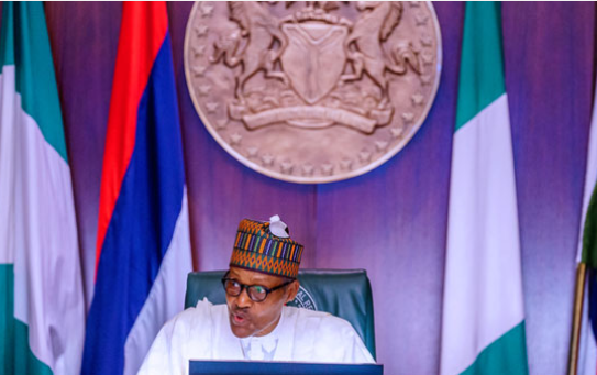 COVID-19: Presidency scolds Senate over demands for Buhari to Address Nigerians 1