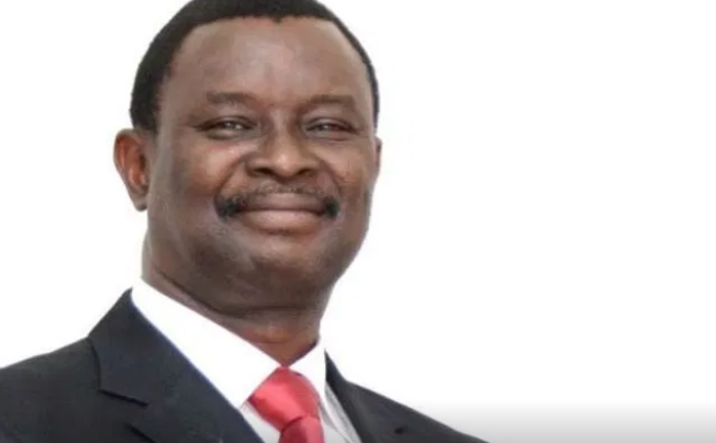Nollywood Movies bound Men in bondages of Sins, immorality. - Mike Bamiloye 1