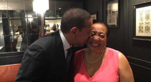 Ben Murray Bruce Loses Wife to Cancer 5