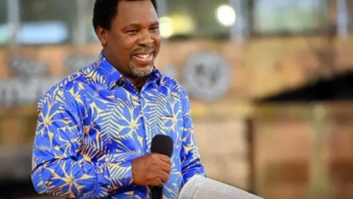 Photo of Coronavirus: Listen to your Govt and obey instructions – T.B. Joshua