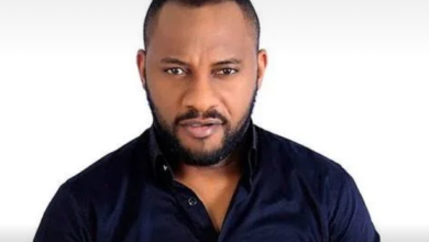 Photo of Some Wicked Nigerians will start grinding Chalk and packaging it as Chloroquine – Yul Edochie