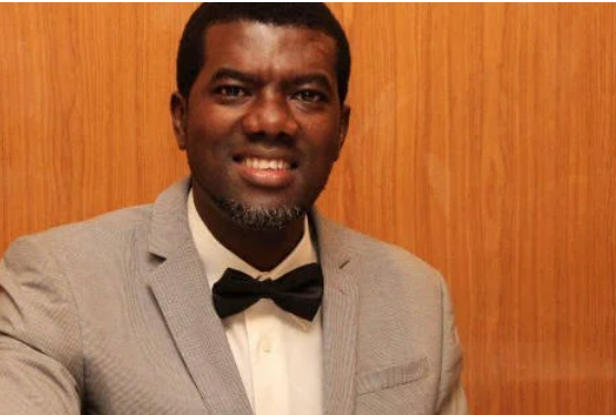 Buhari cancelled WAEC because he does not have a certificate- Reno Omokri mocks Buhari 1