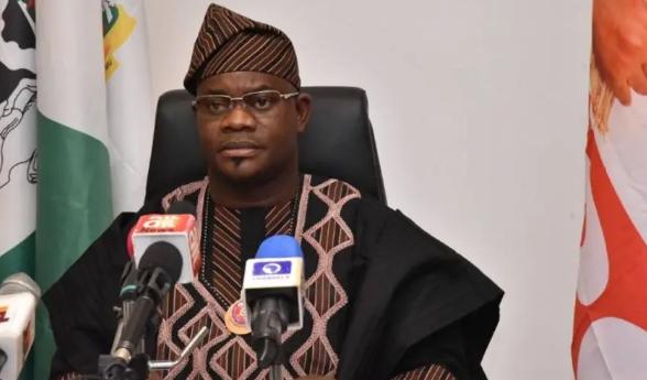 Coronavirus: Governor Yahaya Bello orders Civil Servants to Work from Home. 1