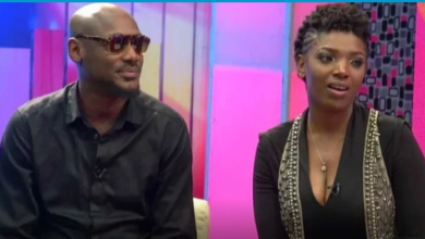 Photo of Tuface Idibia and Wife celebrate 7th year Wedding Anniversary