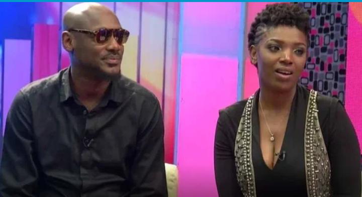 Tuface Idibia and Wife celebrate 7th year Wedding Anniversary 1