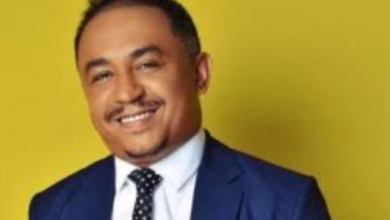 Photo of Daddy Freeze reacts as Atiku's Son Tests Positive to Coronavirus