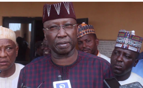 Covid-19 is vicious and deadlier than Boko Haram - SGF 1