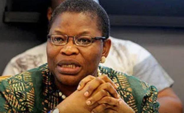 Lekki Shooting: Blood of dead Nigerians crying for Justice - Oby Ezekwesili tells Buhari 1