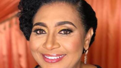 Photo of Covid-19: Can all pastors who think they have supernatural powers to heal, lay hands on the infected? – Hilda Dokubo