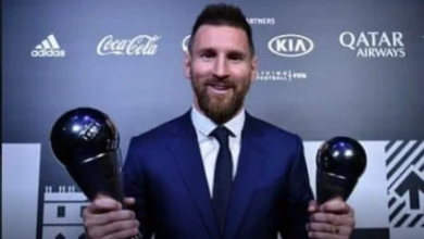 Photo of Messi tops list for highest paid Footballers in 2020