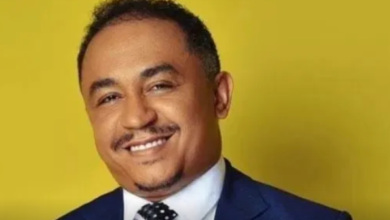 Photo of The Churches they built on every corner cannot cure Coronavirus – Daddy Freeze