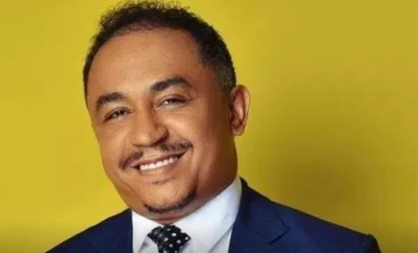 Your curses only bless me - Daddy Freeze tells pastors 3